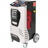RR 700 Touch - Станция для заправки автокондиционеров