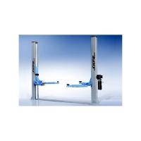 SE-B4000 - двухстоечный электрогидравлический подъемник