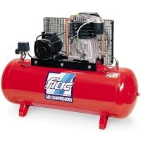 СБ4/Ф-270.AB858/16 - поршневой компрессор высокого давления