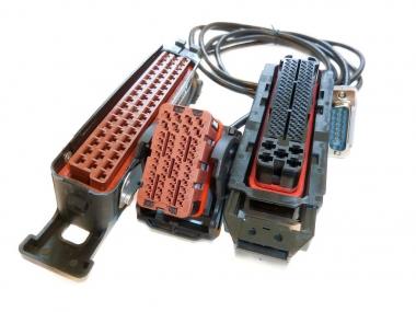 Scan Master USB «Полный комплект»