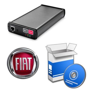 Программный модуль FIAT для ScanDoc