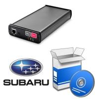 Программный модуль SUBARU для ScanDoc
