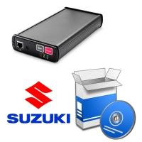 Программный модуль SUZUKI для ScanDoc