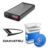 Программный модуль DAIHATSU для ScanDoc