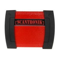 Скантроник (Scantronic) 2.5 - мультимарочный автосканер (Русская версия)