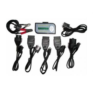 SI-Reset 10 in 1 - прибор для сброса и настройки сервисных интервалов