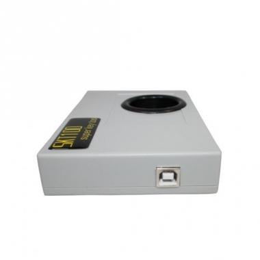 SKT-100 - универсальный программатор ключей