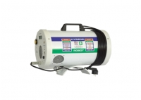 HCG Hygiene Robot - Озонатор