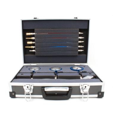 SMC-1005/1 - комплект для диагностики системы Common Rail
