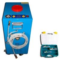 SMC-4001 - стенд для промывки охлаждающего контура кондиционера