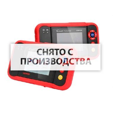 Минисканер Launch X431 Creader CRP123 (Русская версия)