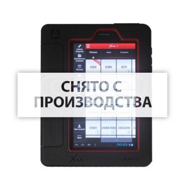 Автосканер Launch X431 V (Русская версия)