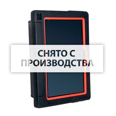 Launch X431 PRO 3 (Launch X431 V+) - мультимарочный автосканер