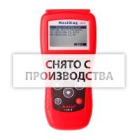 Autel Maxidiag US703 - автосканер для американских автомобилей