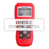 Autel Maxidiag EU702 - автосканер для европейских автомобилей