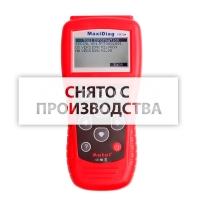Autel MaxiDiag FR704 - автосканер для французских автомобилей