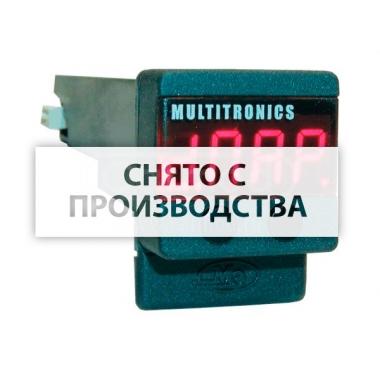 Multitronics Di15g - компактный бортовой компьютер