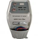KRW134A Plus -  Станция автоматическая для заправки автомобильных кондиционеров