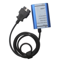 Super VIDA DiCE Pro - дилерский сканер для автомобилей Volvo