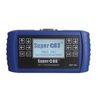 Программатор ключей SuperOBD SKP-100