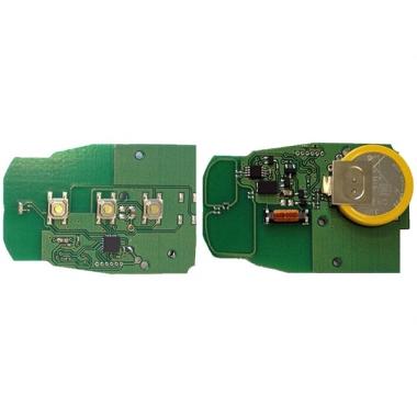 TA7 - транспондер для автомобилей Toyota и Lexus