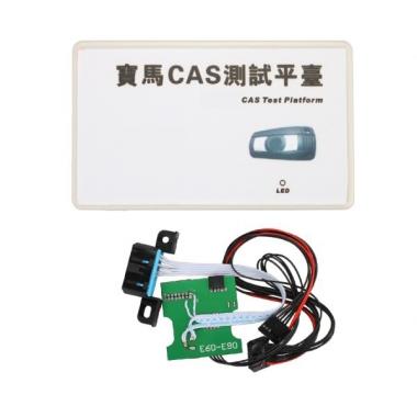 BMW CAS Test Platform - прибор для тестирования ключей и блока иммобилайзера