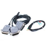Дополнительные кабели для Тест-Мастер - набор для эмуляции сигналов датчиков