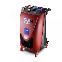 TEXA Konfort 705R - установка для заправки автокондиционеров