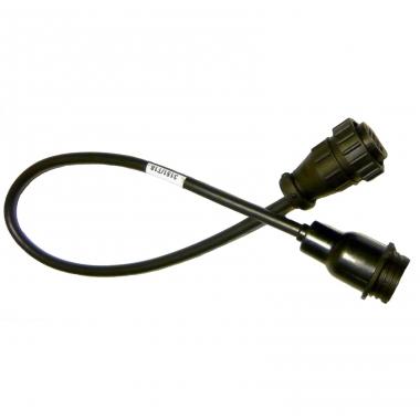 Переходник Autobus 16 pin для TEXA Navigator