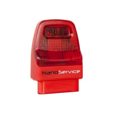 TEXA NanoService - адаптер для технического обслуживания автомобиля