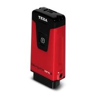 TEXA Navigator Nano S - диагностический интерфейс для автомобилей