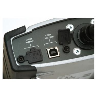 TEXA NAVIGATOR TXB - универсальный сканер для мотоциклов