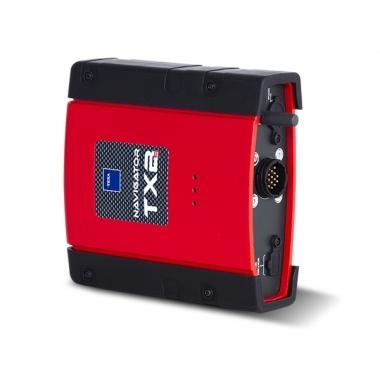 TEXA Navigator TXBs - сканер для мотоциклов и водной техники