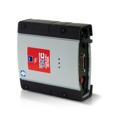 TEXA NAVIGATOR TXC - универсальный автомобильный сканер