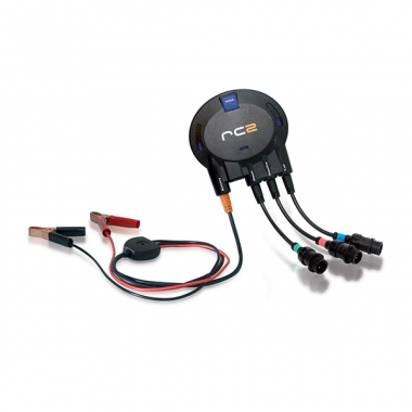 TEXA RC2 - устройство для диагностики двигателя