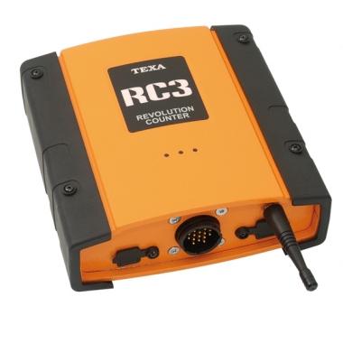 TEXA RC3 - устройство для диагностики двигателя