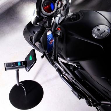 TEXA RCM - измеритель скорости вращения двигателя мотоциклов