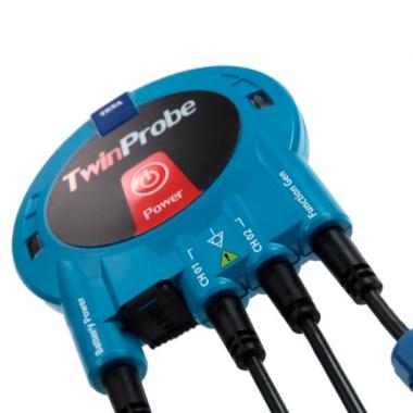 TEXA TwinProbe - многофункциональный диагностический прибор