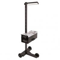 HBA19D_Grey - Прибор контроля и регулировки света фар