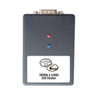 Toyota Lexus ECU Flasher - программатор для блоков управления