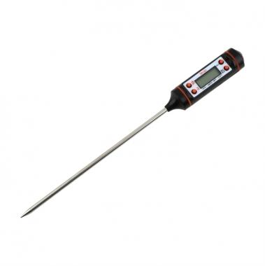 TP101 - универсальный термометр с щупом