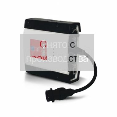 TEXA NAVIGATOR TXM - универсальный сканер для водной техники