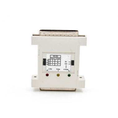 K-L-line v.2.1 - универсальный адаптер для диагностики