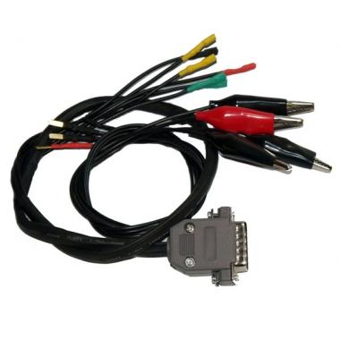 Универсальный кабель для подключения к катушкам зажигания