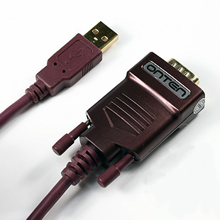 Кабель-адаптер USB<->COM