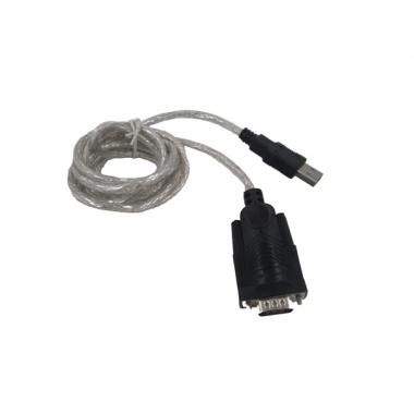 Кабель-переходник USB-COM (FTDI чип)