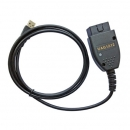 VCDS 12.12.0 RU HEX + CAN - адаптер для диагностики (Русская версия)