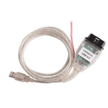VAG TACHO V5.0 - адаптер для корректировки одометров
