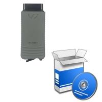 Установка программного обеспечения для адаптера VAS 5054A