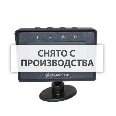 Бортовой компьютер V-Checker A301 OBD-2